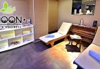 Avantgarde Hotel Moon Spa Salonu