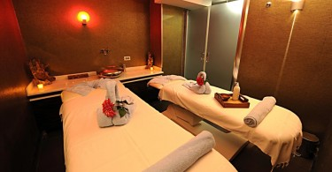 Avantgarde Hotel Moon Spa