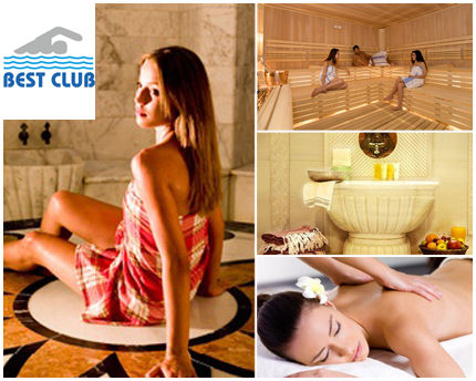 Best Club Sauna Hamamı