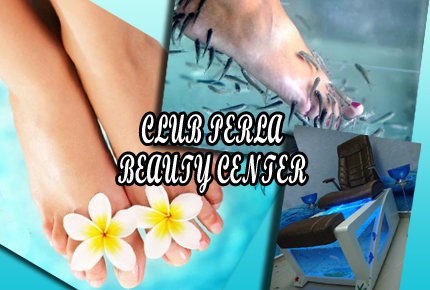Club Perla Beauty Center