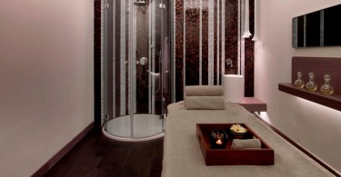 Explore Spa ve Fitness