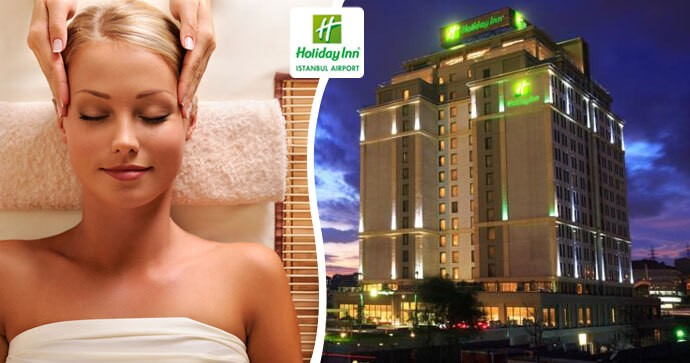 Holiday Inn Airport Mandala Spa