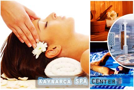 Kaynarca Spa Center - TMS Spa Merkezi