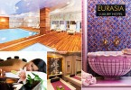 Lifestyle Spa, Limak Eurasia Luxury Hotel