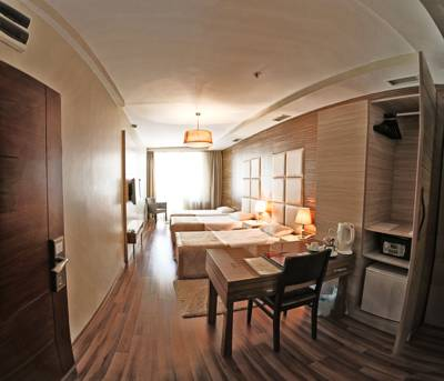 Osmanbey Suite Home Spa
