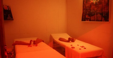 Siesta Spa Center