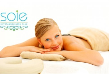 Soie Day Spa & Wellness Club