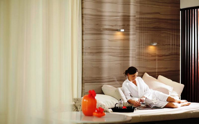 Spa InterContinental, Ceylan InterContinental Hotel