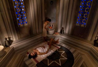 The Spa Hammam