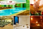 Tulipa Spa, Crowne Plaza