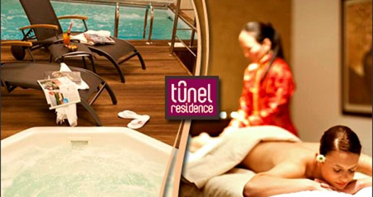 Tunel Residence Spa